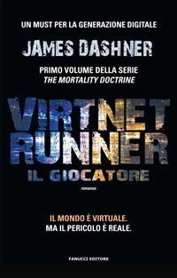 Cover VirtNet Runner – Il giocatore
