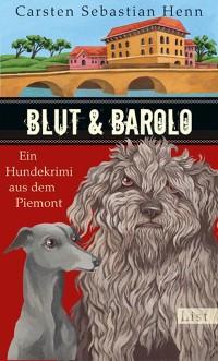 Cover Blut & Barolo