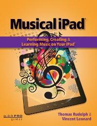 Cover Musical iPad