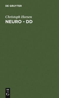Cover Neuro - DD