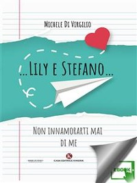 Cover …Lily e Stefano…