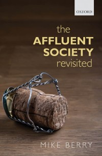Cover Affluent Society Revisited