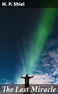 Cover The Last Miracle