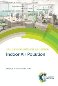 Cover Indoor Air Pollution