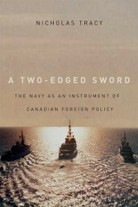 Cover Two-Edged Sword