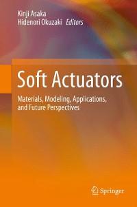 Cover Soft Actuators