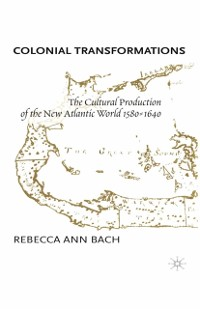 Cover Colonial Transformations