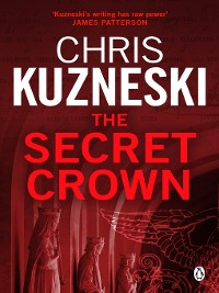 Cover The Secret Crown