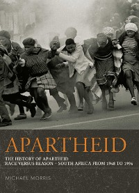 Cover Apartheid