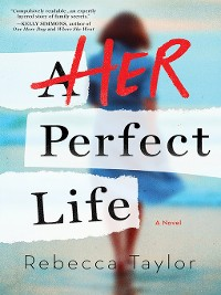 Cover Her Perfect Life