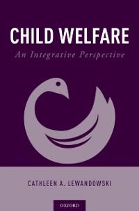 Cover Child Welfare