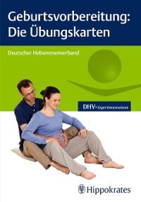 Cover Geburtsvorbereitung: Die Übungskarten