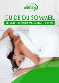 Cover guide du sommeil
