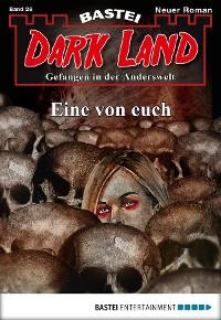 Cover Dark Land - Folge 026