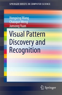 Cover Visual Pattern Discovery and Recognition