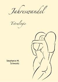 Cover Jahreswandel Tetralogie