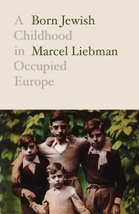 Cover Born Jewish