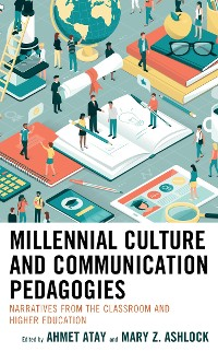 Cover Millennial Culture and Communication Pedagogies