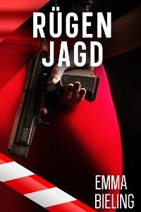 Cover RÜGENJAGD