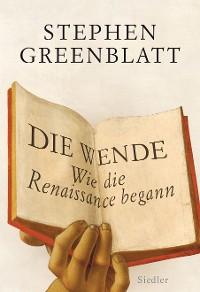 Cover Die Wende