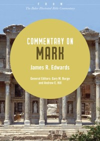Cover Commentary on Mark