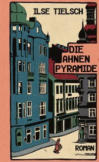 Cover Die Ahnenpyramide