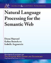Cover Natural Language Processing for the Semantic Web