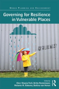 Cover Governing for Resilience in Vulnerable Places