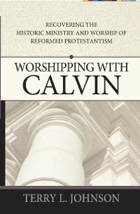 Cover Worshipping with Calvin