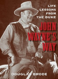 Cover John Wayne's Way