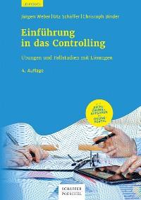 Cover Einführung in das Controlling
