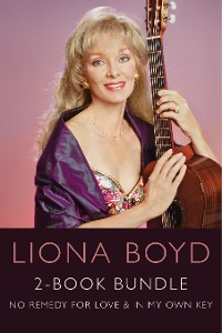 Cover Liona Boyd 2-Book Bundle