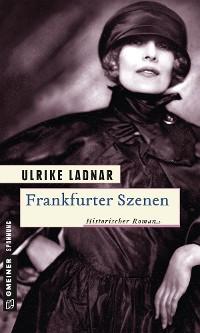 Cover Frankfurter Szenen