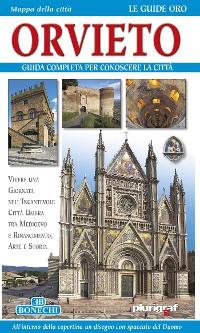Cover Orvieto - Guida Oro
