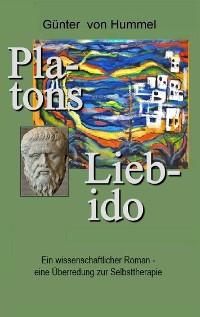 Cover Platons Lieb-ido