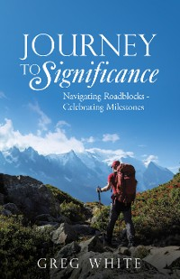 Cover Journey to Significance