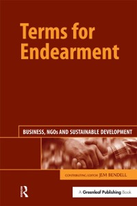 Cover Terms for Endearment