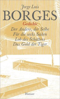 Cover Gesammelte Werke in zwölf Bänden. Band 8: Der Gedichte zweiter Teil
