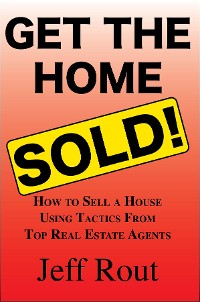 Cover Get the Home Sold