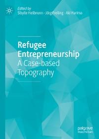 Cover Refugee Entrepreneurship