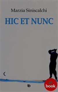 Cover Hic et nunc