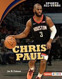 Cover Chris Paul