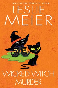 Cover Wicked Witch Murder