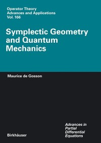 Cover Symplectic Geometry and Quantum Mechanics