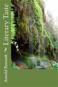 Cover Literary Taste