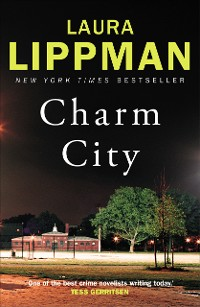 Cover Charm City