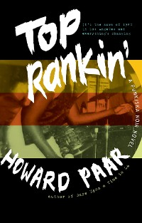 Cover Top Rankin'