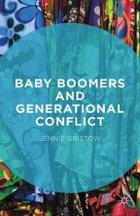 Cover Baby Boomers and Generational Conflict