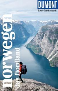 Cover DuMont Reise-Taschenbuch Reiseführer Norwegen. Das Fjordland