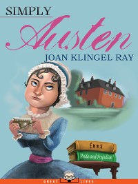 Cover Simply Austen